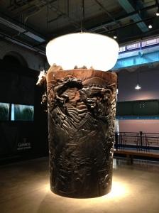 Guinness monument