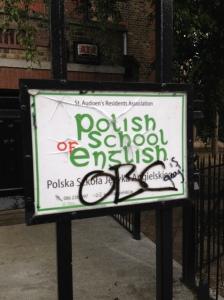 I can teach English in Dublin - future career ??? :P